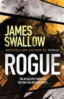 Image for Rogue : The blockbuster espionage thriller of Summer 2020
