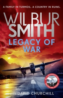 Image for Legacy of war