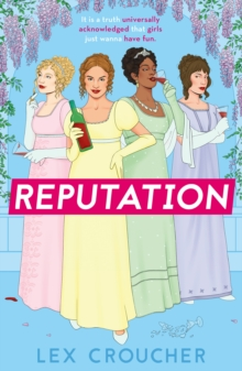 Image for Reputation