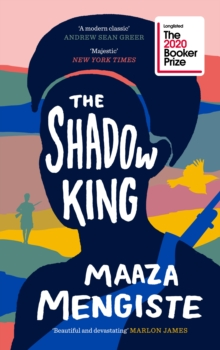 Image for The shadow king