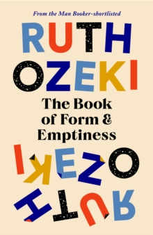 Cover for: The Book of Form and Emptiness