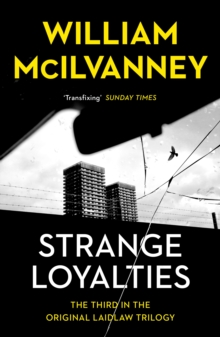 Image for Strange loyalties