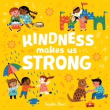 Image for Kindness makes us strong