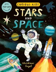 Stars and space - Marx, Jonny