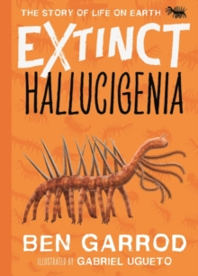Image for Hallucigenia