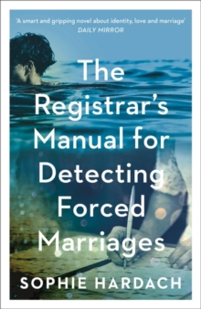 Image for The registrar's manual for detecting forced marriages