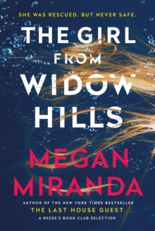 Image for The Girl from Widow Hills