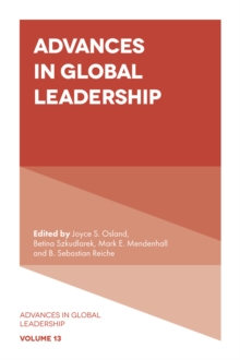 Image for Advances in Global Leadership