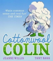 Image for Cottonwool Colin