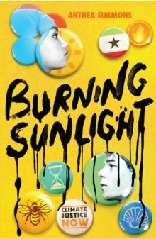Image for Burning sunlight