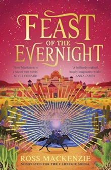 Image for Feast of the evernight