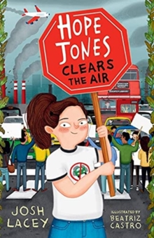 Image for Hope Jones clears the air