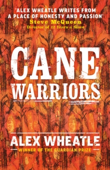 Cane warriors - Wheatle, Alex