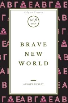 Image for Brave New World