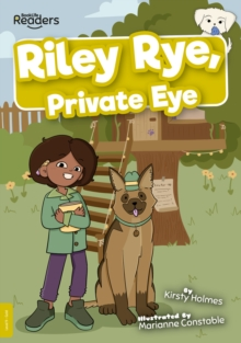 Image for Riley Rye, Private Eye