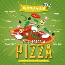 Image for Pull apart a pizza