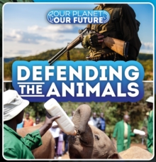 Image for Defending the animals