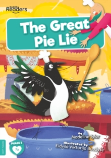 Image for The great pie lie