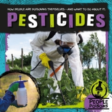 Image for Pesticides  : how people are poisoning themselves - and what to do about it