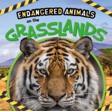Image for Endangered animals on the grasslands