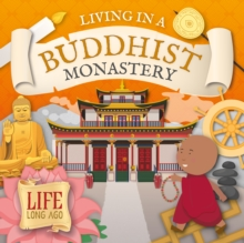 Image for Living in a Buddhist monastery