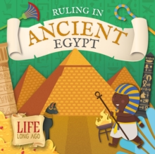 Image for Ruling in ancient Egypt