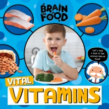 Image for Vital vitamins