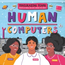 Image for The human computers