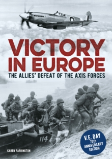 Image for Victory in Europe