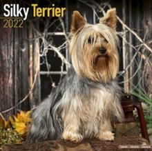 Image for Silky Terrier 2022 Wall Calendar