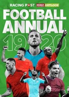 Racing Post & RFO Football Annual 2019-2020 - Sait, Dan