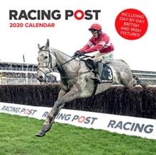 Racing Post Wall Calendar 2020