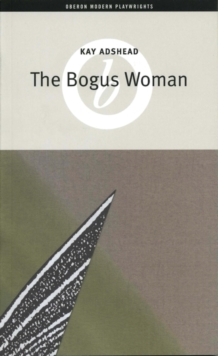 Image for The bogus woman