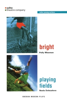 Image for Bright/Playing Fields