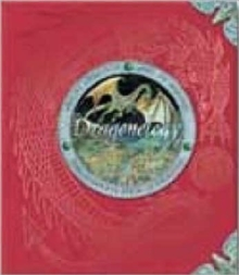 Image for Dr. Ernest Drake's dragonology  : the complete book of dragons