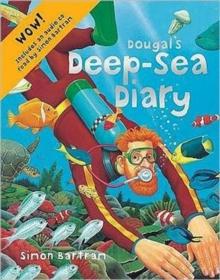 Image for Dougal's deep-sea diary