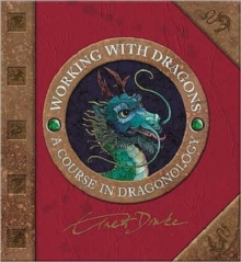Image for Working with dragons  : a course in dragonology