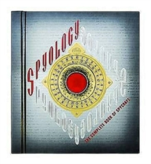 Image for Spyology  : the complete book of spycraft