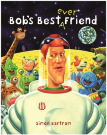 Image for Bob's best ever friend