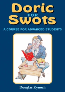 Image for Doric for swots  : a course for advanced students