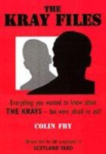 Image for The Kray files