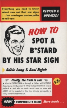 Image for How to spot a bastard by his star sign