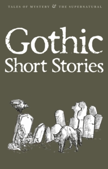 Gothic Short Stories - Blair, David