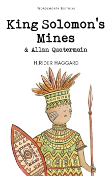 Image for King Solomon's Mines & Allan Quatermain