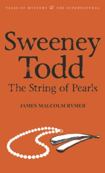 Image for Sweeney Todd: The String of Pearls