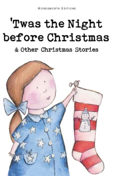 Image for Twas The Night Before Christmas and Other Christmas Stories