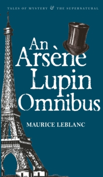 Image for An Arsáene Lupin omnibus