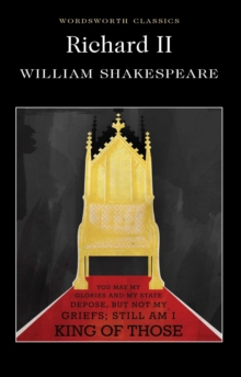 Richard II - Shakespeare, William