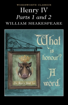 Henry IVParts 1 & 2 - Shakespeare, William