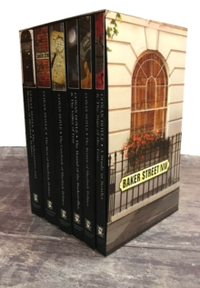 Image for The Complete Sherlock Holmes Collection
